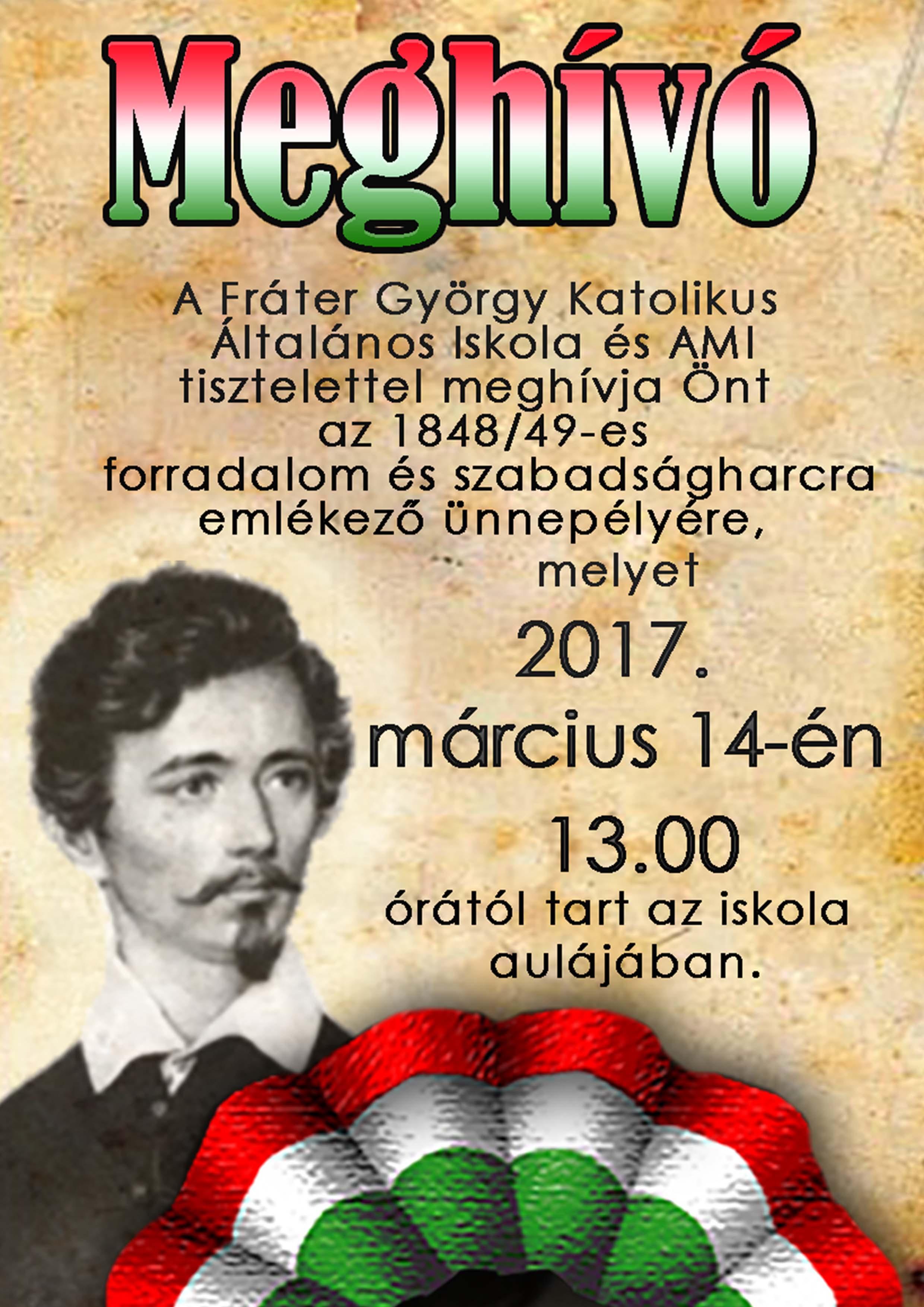 márc 15 meghívó 2017 plakát kicsi